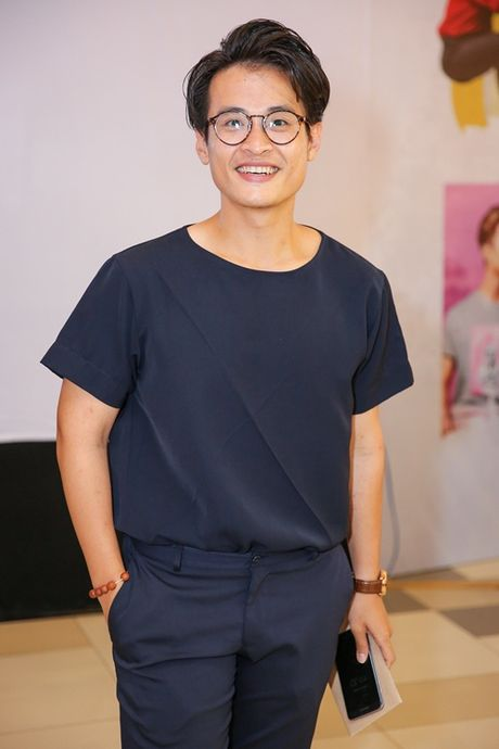 Ngoc Trinh, Maya cuon hut kho cuong tren tham do ra mat phim - Anh 12
