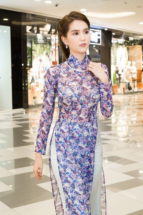 Ngoc Trinh, Maya cuon hut kho cuong tren tham do ra mat phim - Anh 1