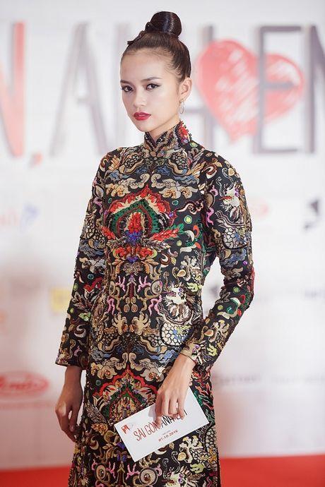 Ve dep khong goc chet cua Quan quan Vietnam's Next Top Model 2016 - Anh 3