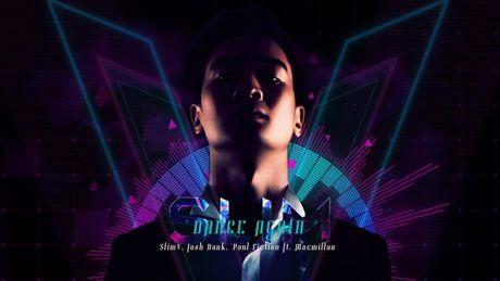 """Slim V ra mat """"sieu pham"""" dau tay """"Dance Again"""" ket hop cung ca si The Voice Duc - Anh 1"""