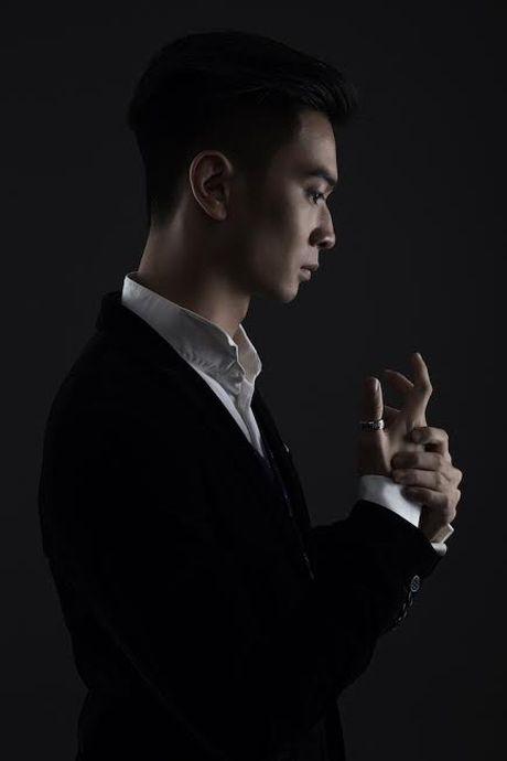 """Slim V ra mat """"sieu pham"""" dau tay """"Dance Again"""" ket hop cung ca si The Voice Duc - Anh 2"""