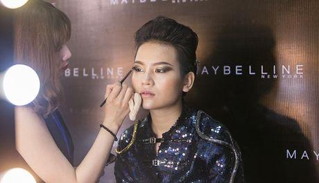Hau truong chung ket Vietnam's Next Top Model 2016: Chuyen chua ke - Anh 2