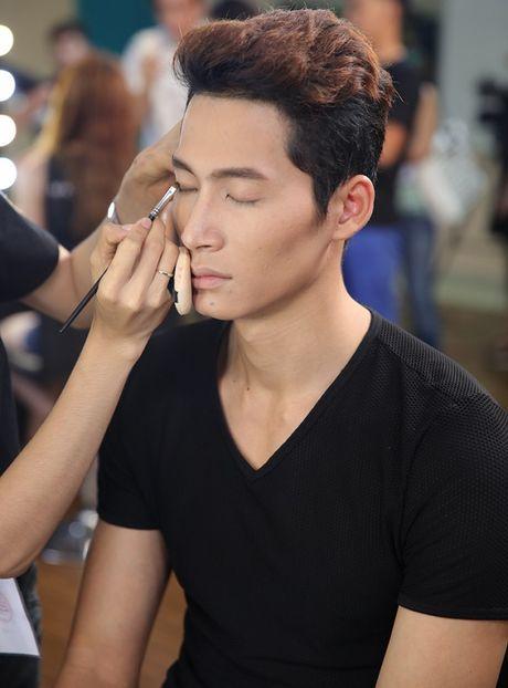 Hau truong chung ket Vietnam's Next Top Model 2016: Chuyen chua ke - Anh 3