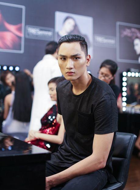 Hau truong chung ket Vietnam's Next Top Model 2016: Chuyen chua ke - Anh 4