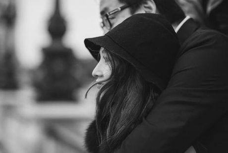 Anh cuoi 'chuyen tinh Paris' cua co gai Viet va ky su nguoi Nhat - Anh 8
