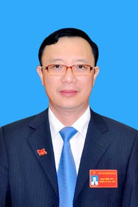 Chan dung Chu tich HDND tinh Ha Giang Thao Hong Son - Anh 1
