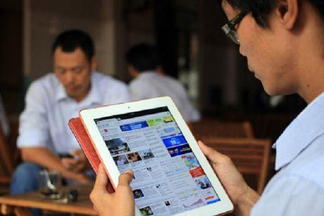 Ha Giang se co 21 diem phat song wifi mien phi phuc vu du lich - Anh 1