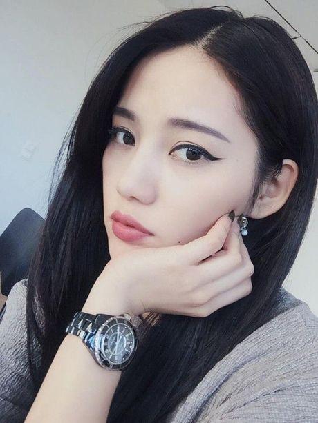Bo suu tap do hieu hang ty dong cua ban gai Tien Dat - Anh 2