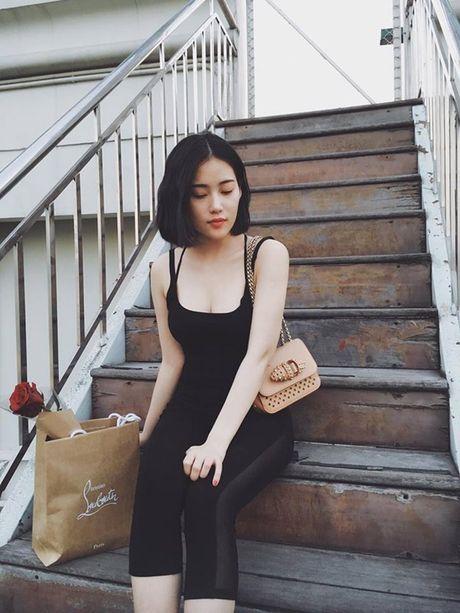 Bo suu tap do hieu hang ty dong cua ban gai Tien Dat - Anh 7