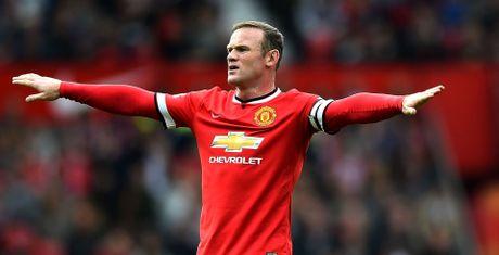 Rooney: Co sa co moi ro gia tri cua nguoi dan ong dich thuc - Anh 1