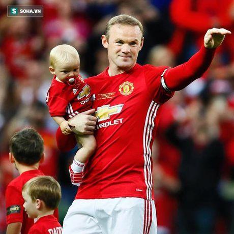 Rooney: Co sa co moi ro gia tri cua nguoi dan ong dich thuc - Anh 4