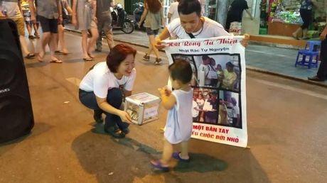 Hot rac, hat rong – nhung nguoi lam dep cho Ha Noi - Anh 9