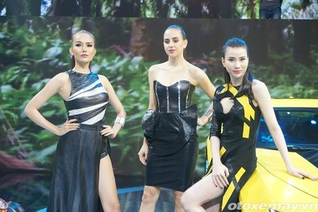 Ngam dan my nu long lanh cua VMS 2016 - Anh 11