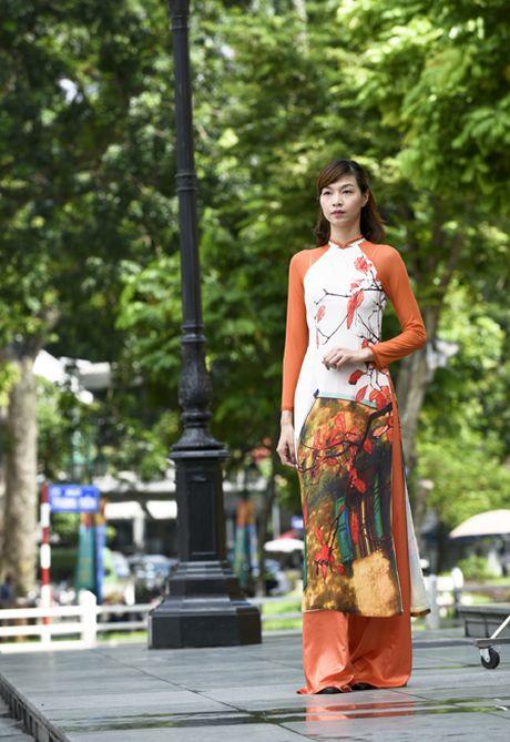 NTK Vu Viet Ha: 'Toi yeu nhung o cua cu cua Ha Noi' - Anh 1