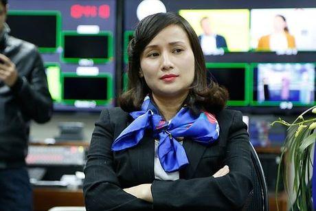 Nha bao Le Binh thoi giu chuc giam doc kenh VTV 24 - Anh 1