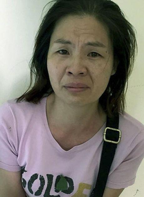 """Khoi to 2 doi tuong """"mat xich"""" trong duong day lua dao xuyen quoc gia - Anh 2"""