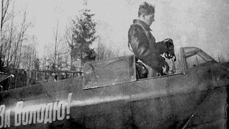 Buc thu bi mat Stalin gui thay giao cua con trai - Anh 2