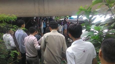 Da tim thay thi the nam thanh nien nhay cau Phu Xuan tu tu - Anh 11