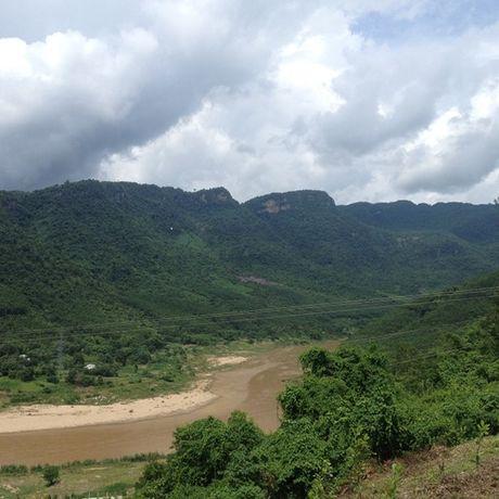 Vu di doi nha may thep Viet Phap (Quang Nam): Sai mot li, di mot dam! - Anh 3