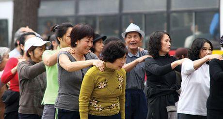 Bo Tai chinh hoan thien co che cho quy huu tri - Anh 1