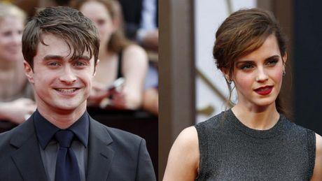 Tam phan cua 'Harry Potter' tro lai rap - Anh 1