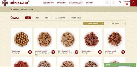 Loi di nao cho maketing hoa san pham co truyen? - Anh 3