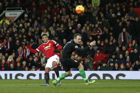 Sao Man Utd lot top nhung ban thang dep nhat vong 7 Ngoai hang Anh - Anh 1