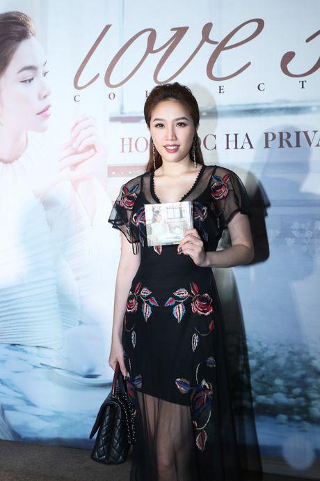 Bi Tien Cookie 'la', Ho Ngoc Ha cong khai gui loi xin loi giua dem nhac dac biet - Anh 22