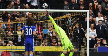 Thu thanh Chelsea lot top nhung pha cuu thua xuat sac nhat vong 7 Ngoai hang Anh - Anh 1