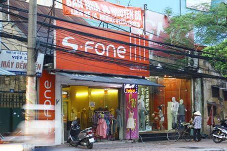 Bo TT&TT thong bao het han giay phep du an S-Fone cua Cong ty SPT - Anh 1