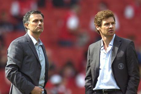 'Toi yeu va than tuong Mourinho' - Anh 2