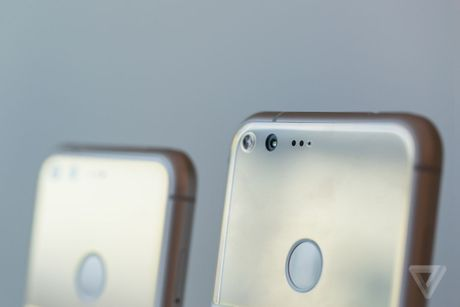 Anh dien thoai Google Pixel co camera tot hon iPhone - Anh 7