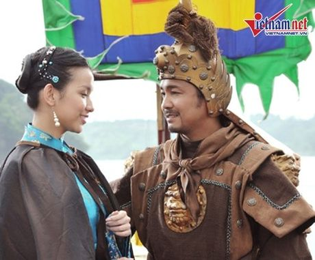 Nhung 'nguoi tinh' noi tieng dep me hon cua Ly Hung - Anh 15