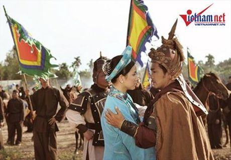 Nhung 'nguoi tinh' noi tieng dep me hon cua Ly Hung - Anh 16