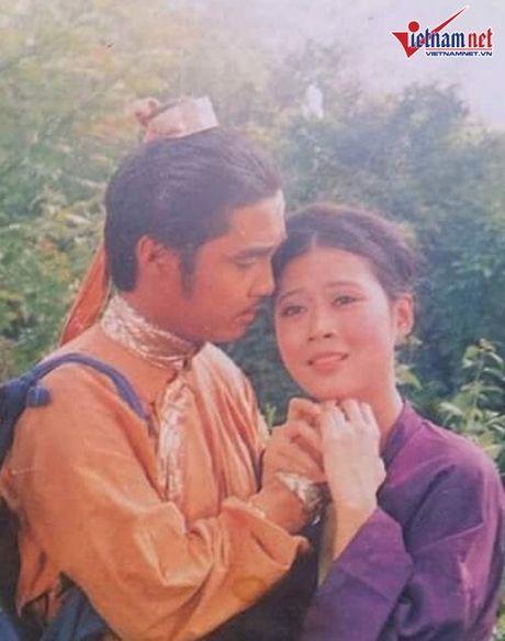 Nhung 'nguoi tinh' noi tieng dep me hon cua Ly Hung - Anh 2