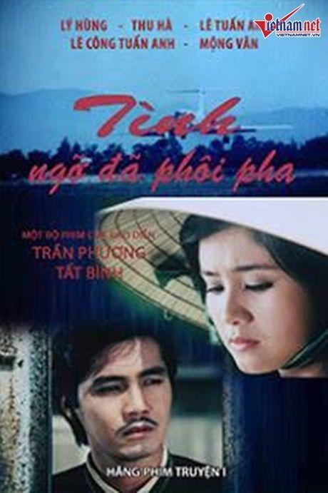 Nhung 'nguoi tinh' noi tieng dep me hon cua Ly Hung - Anh 8