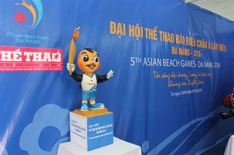 The thao Viet Nam nhat toan doan, chang thay vui lai con lo tien thuong - Anh 2