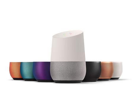 Google chinh thuc cong bo gia ban cua Google Home, re hon doi thu truc tiep Amazon Echo - Anh 2
