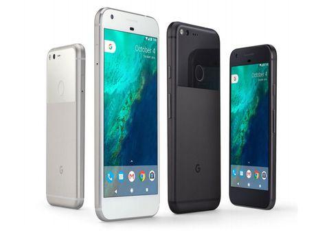 Google Pixel va Pixel XL co nhung diem gi khac nhau? - Anh 3