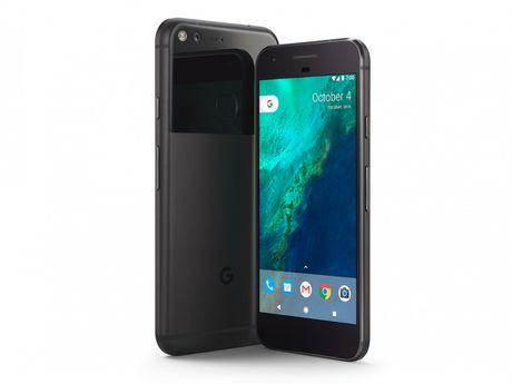 Google Pixel va Pixel XL co nhung diem gi khac nhau? - Anh 4