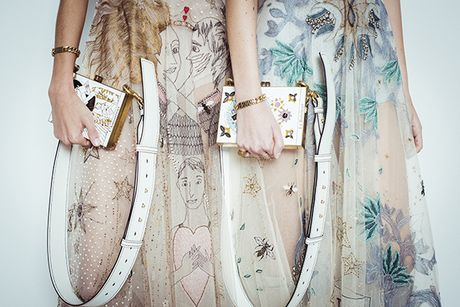 'Cu lot xac' ngoan muc cua Dior - Anh 11