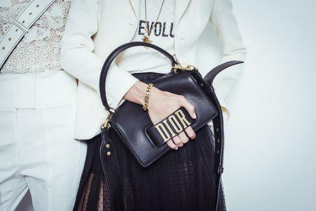 'Cu lot xac' ngoan muc cua Dior - Anh 13