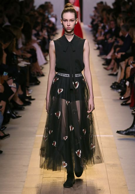 'Cu lot xac' ngoan muc cua Dior - Anh 20