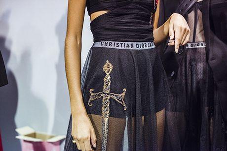 'Cu lot xac' ngoan muc cua Dior - Anh 8