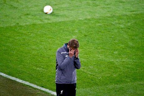Voi Klopp, Liverpool da tro lai vi the cua doi bong lon - Anh 1