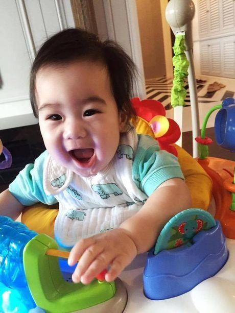 Ngam khong biet chan 2 con trai song sinh cua Lam Chi Dinh - Anh 17