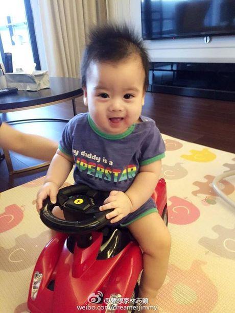 Ngam khong biet chan 2 con trai song sinh cua Lam Chi Dinh - Anh 21