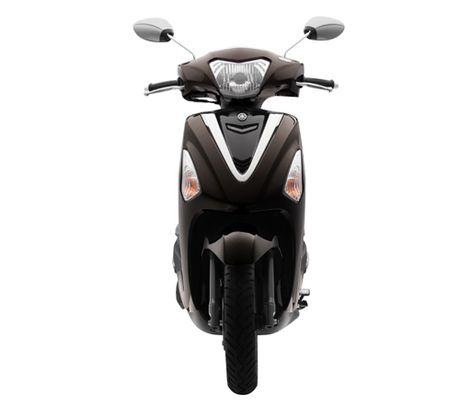 Ra mat Yamaha Acruzo 2016 mau moi - Anh 2