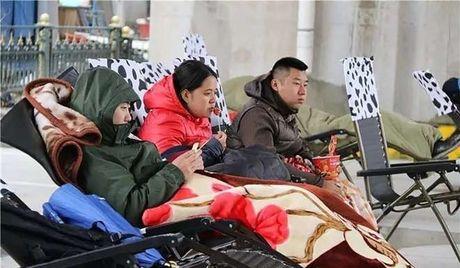 Cuoc thi 'khong lam gi' giua troi ret 0 do o Trung Quoc - Anh 2