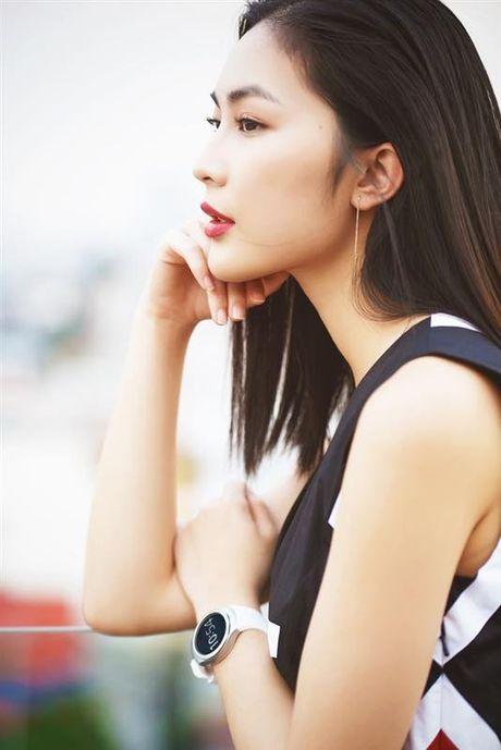 Bi quyet lam dep cua hot girl van nguoi me Helly Tong - Anh 11